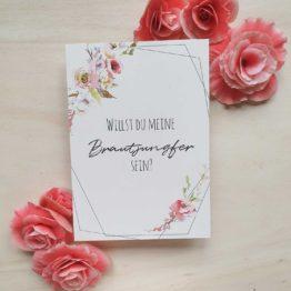 Brautjunger_Postkarte
