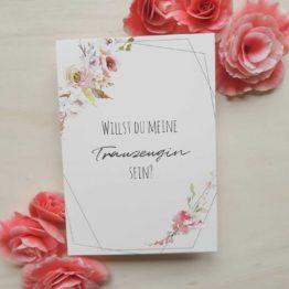 Trauzeugin_Postkarte