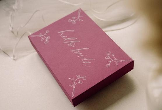 hello-bride box