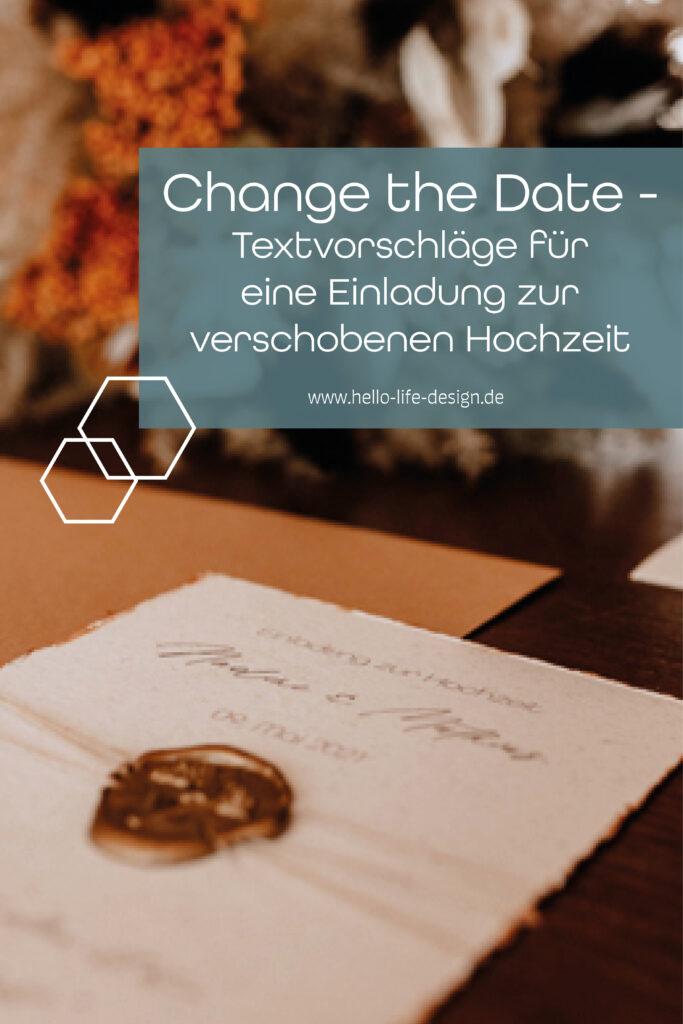 Pinterest_Change The date